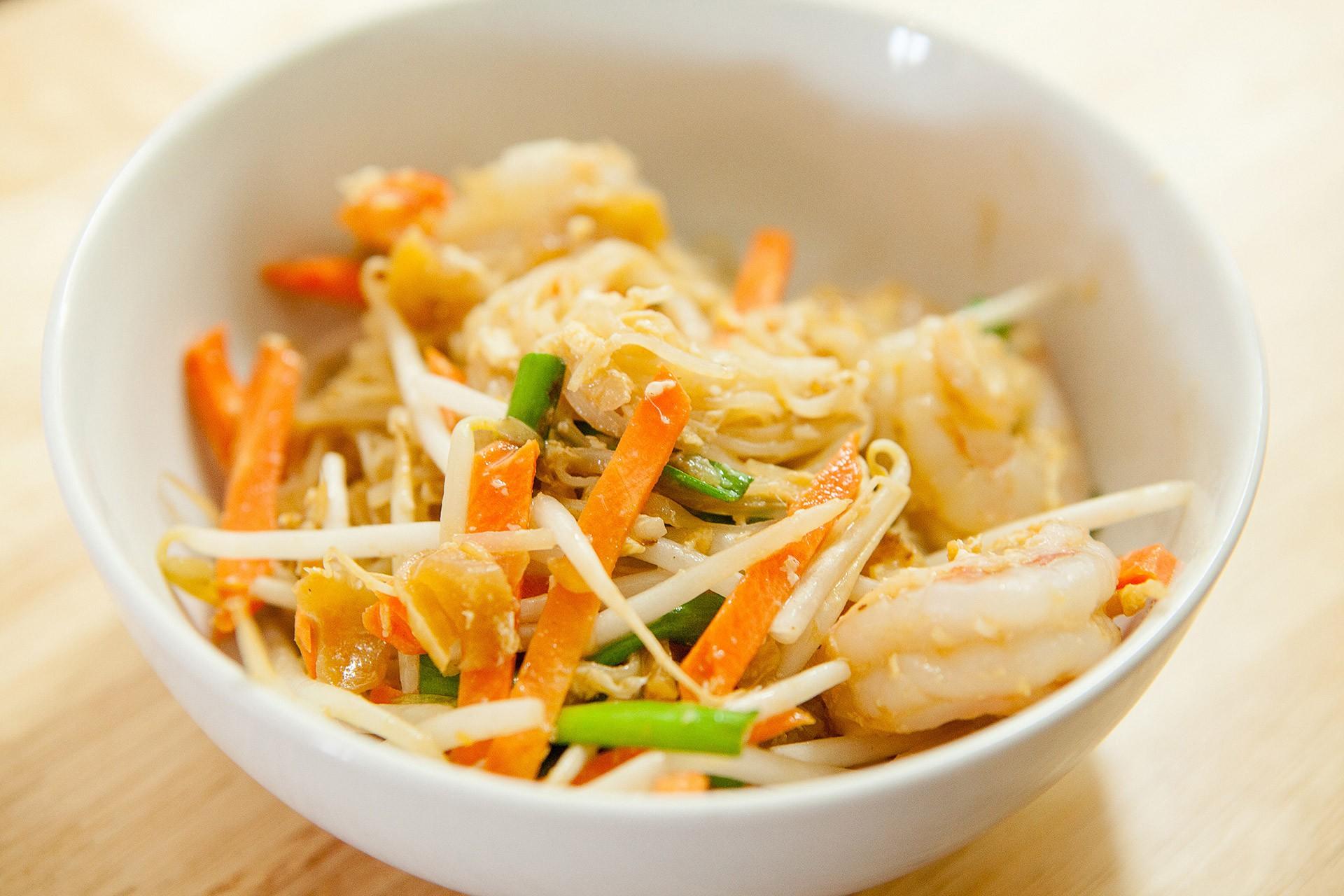 Het meest geliefde Thaise afhaalrestaurant vlakbij Mortsel