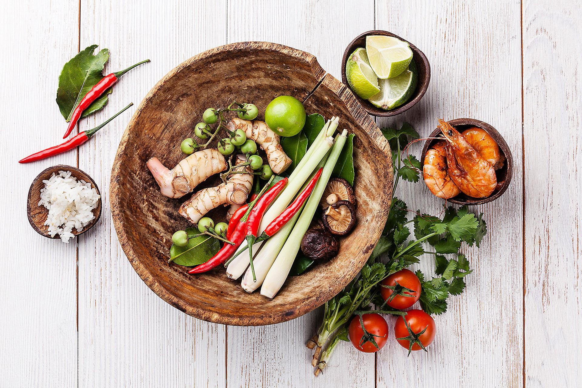 Het meest geliefde Thaise restaurant om eten uit te halen in de omgeving van Brasschaat