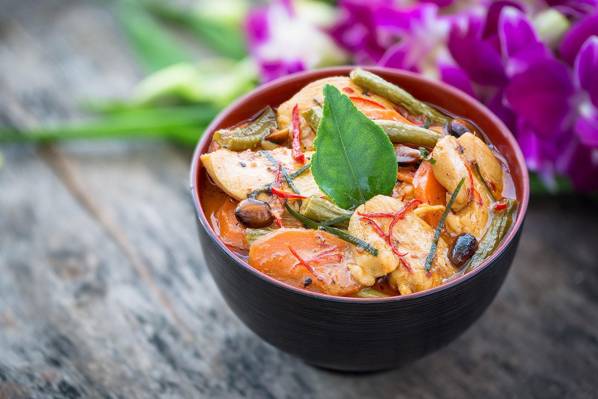 Het heerlijkste Thaise take away restaurant vlakbij Linkeroever