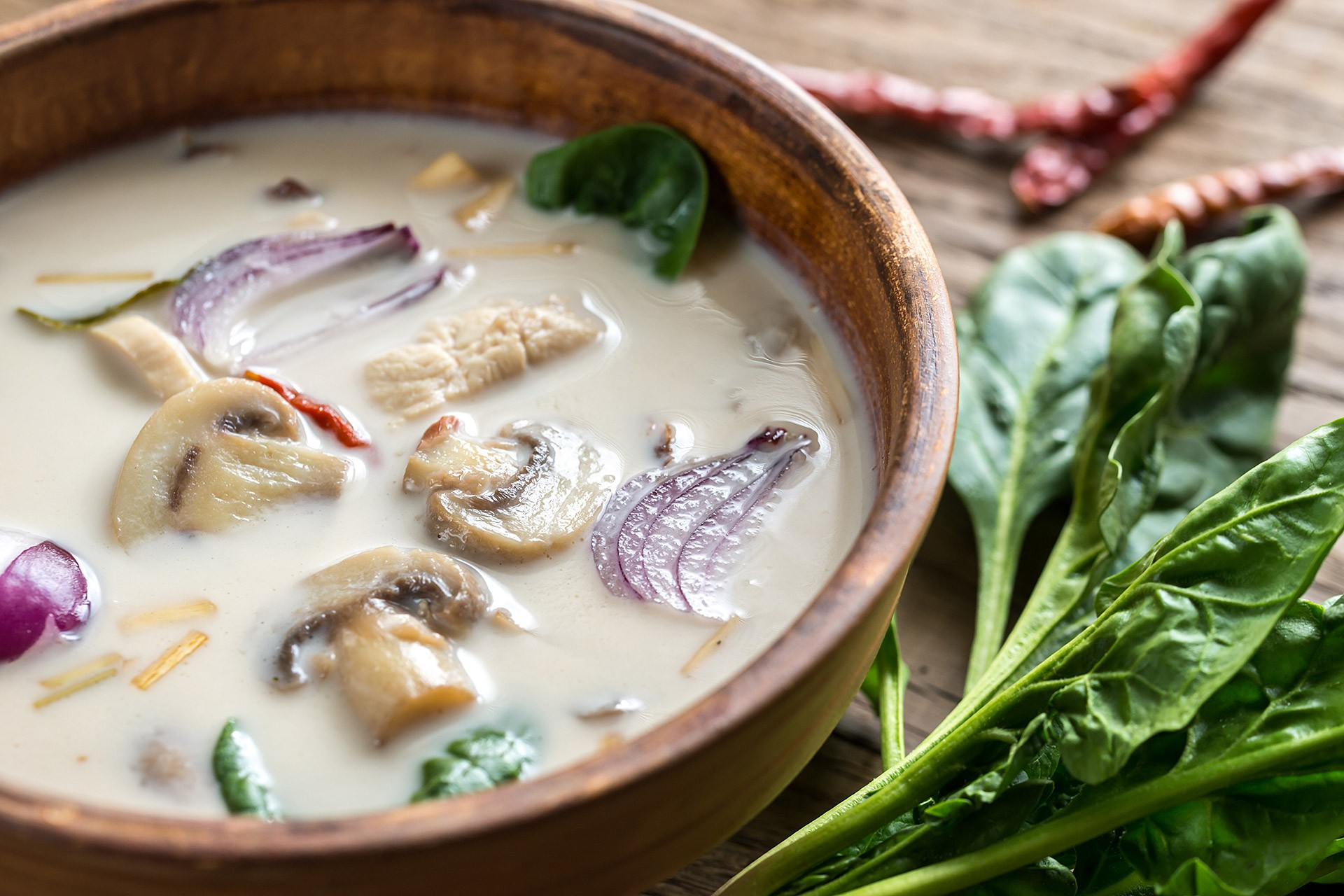 Het beste Thaise take away restaurant in de omgeving van Merksem