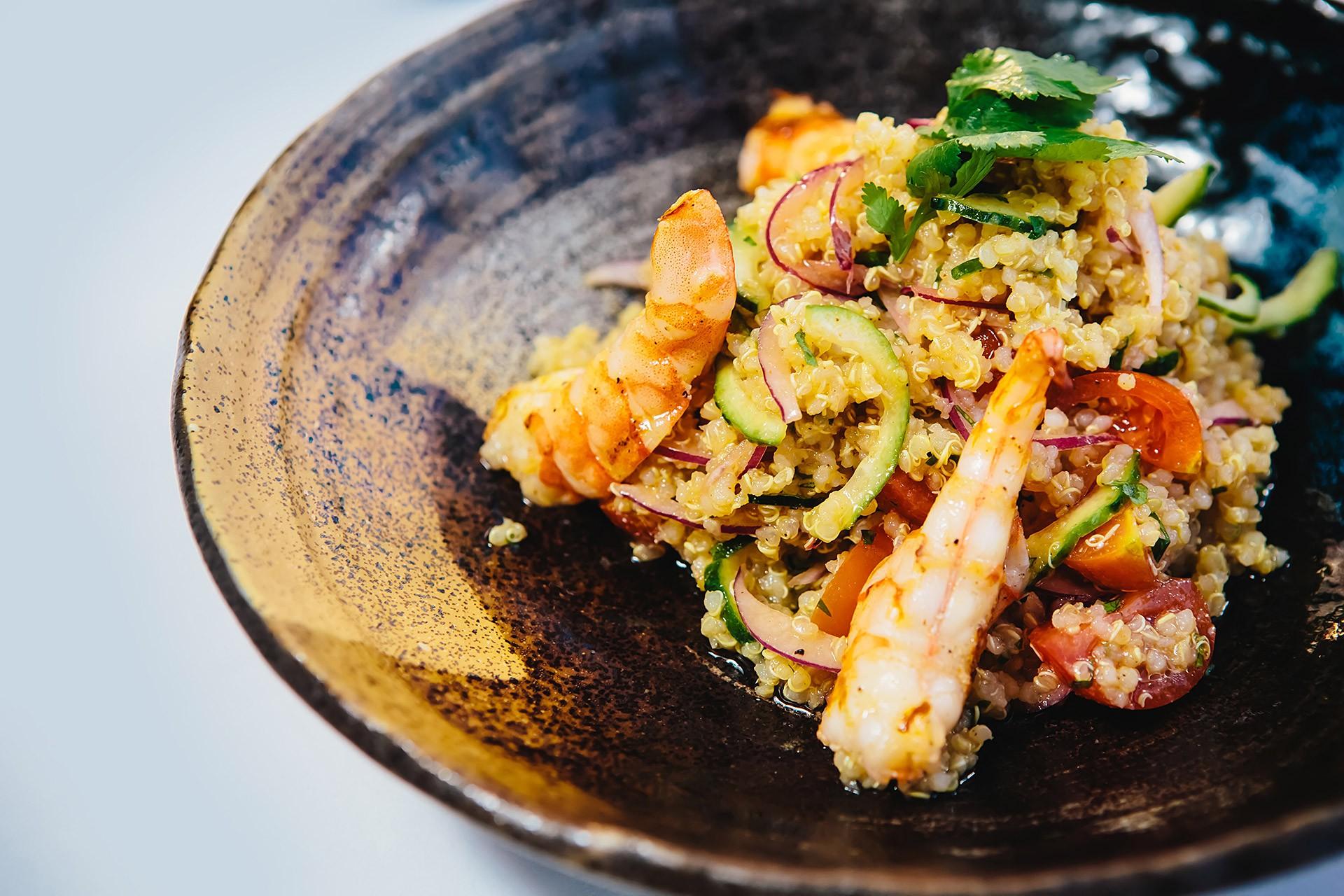 Het beste Thaise take away restaurant vlakbij Zuid