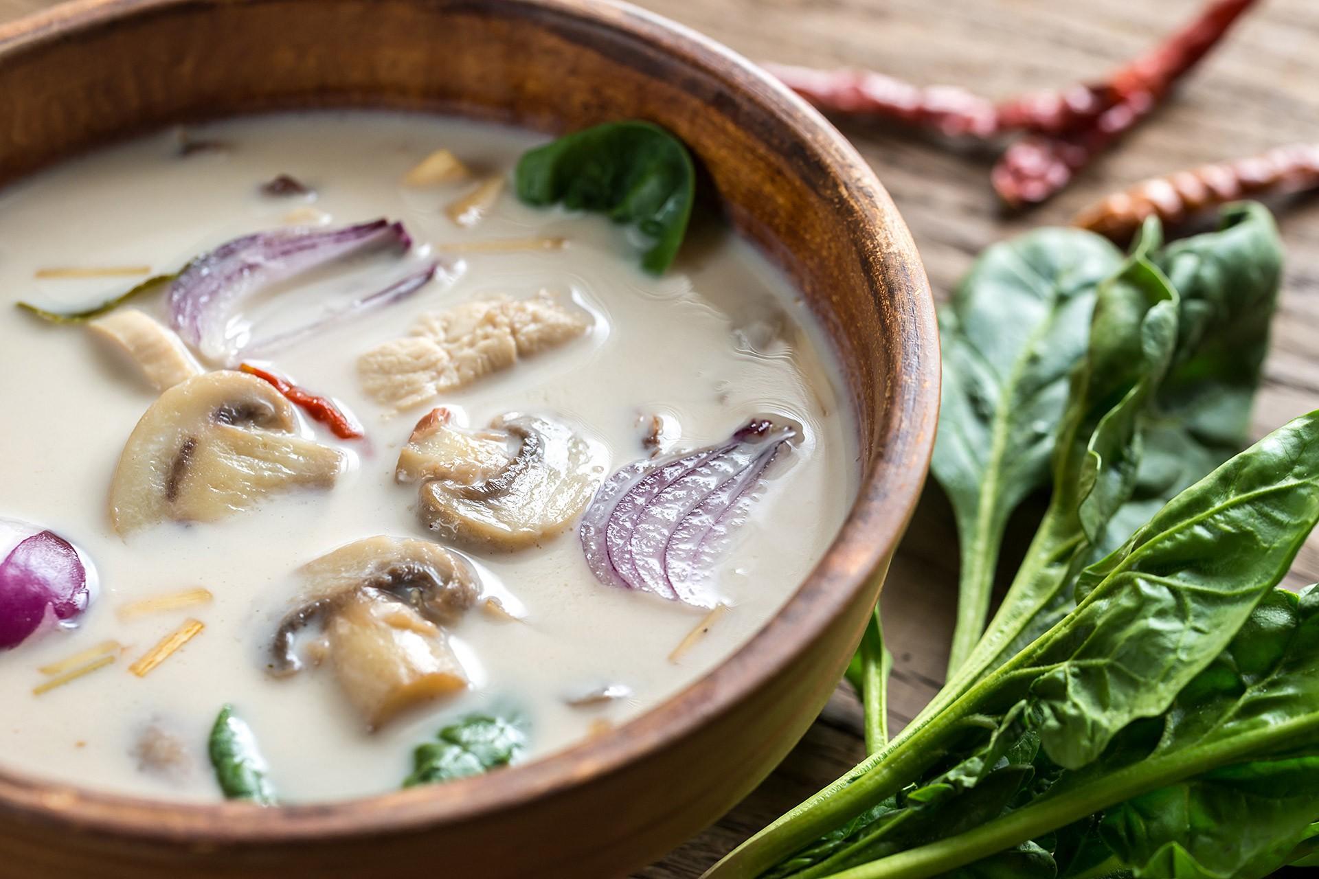 Het beste Thaise take away restaurant vlakbij Brasschaat